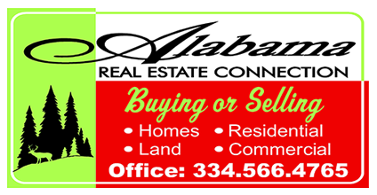 Alabama Real Estate Connection LLC, Troy Homes for Sale. Real Estate in Troy, Alabama